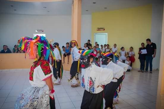 Cursos de verano 2019 en las Casas de Cultura de Puruarán y Turicato,
